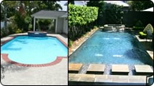 Crystal Pools - Swimming Pool Contractors