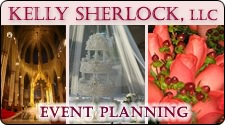 Kelly Sherlock - New Orleans Wedding Planners