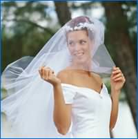 Louisiana Plantation-wedding bride