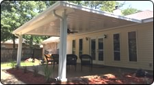 New Orleans Patio Covers Patios Carports 32 Contractors