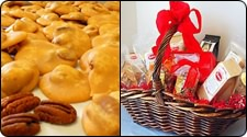 River Bend Bakery for New Orleans Gifts and Gift Baskets