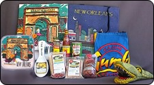 Cajun-Creations authentic Louisiana Gifts